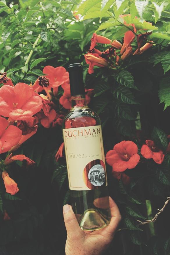Duchman wines